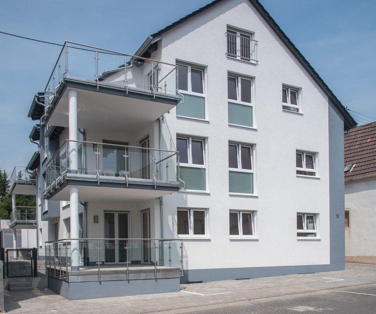Heßheim Bleichstraße