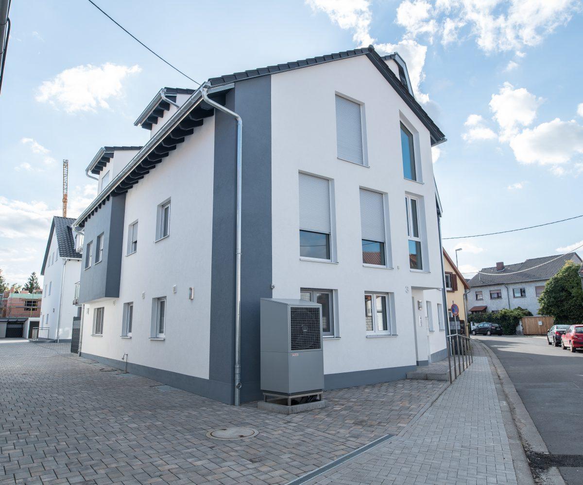 Beindersheim Enggasse