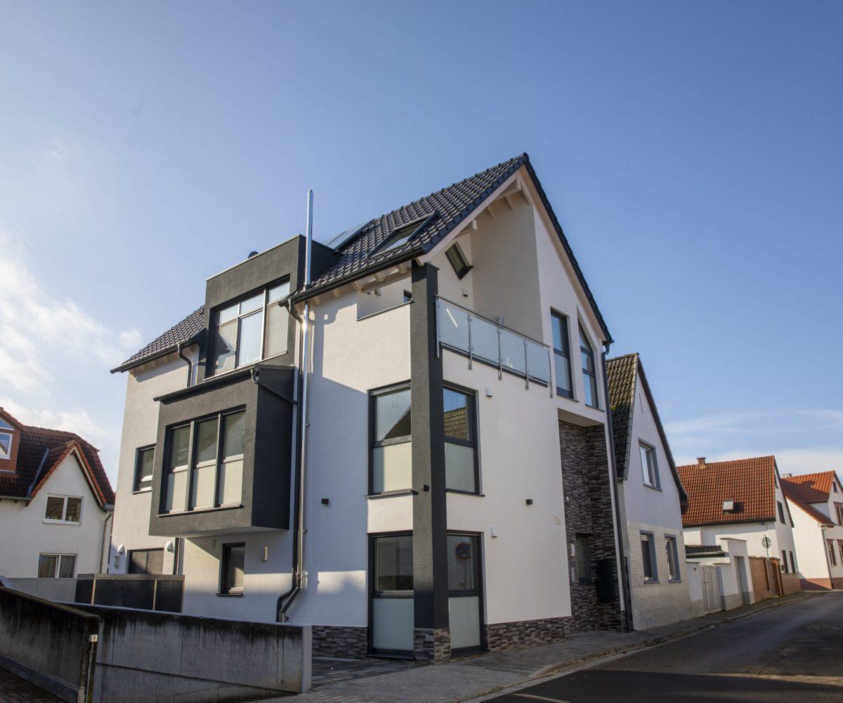 Bobenheim-Roxheim, Friedrich-Ebert-Str.1b